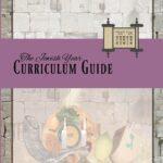 Jewish Year Curriculum Guide