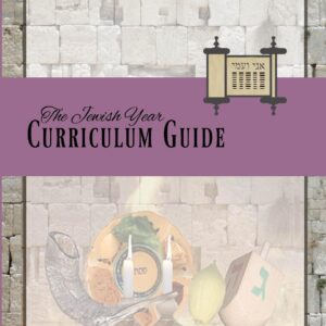 Jewish Year Curriculum Guide