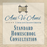 Standard Homeschool Consultation